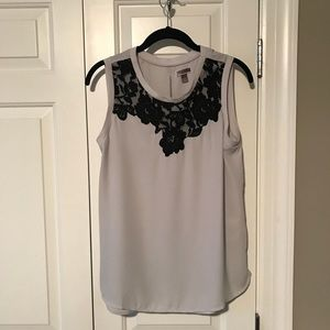 Chelsea 28 sleeveless blouse